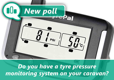 Do you have a tyre pressure monitoring system on your caravan? thumbnail