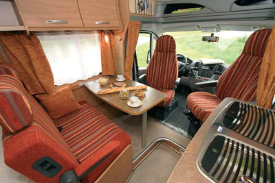 Chausson Flash Lounge