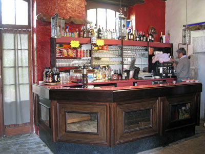 Stables Bar