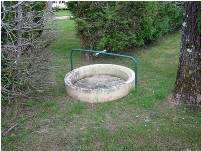 Water and waste water disposal is adjacent to most pitches