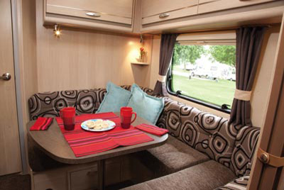 Sterling Eccles Sport 544 dining