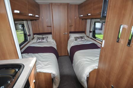 elddis fixed beds