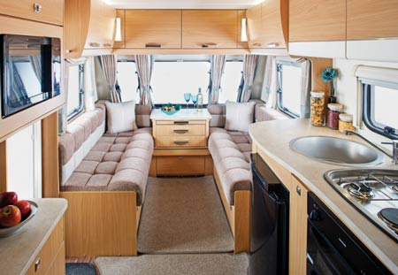 elddis avante living area