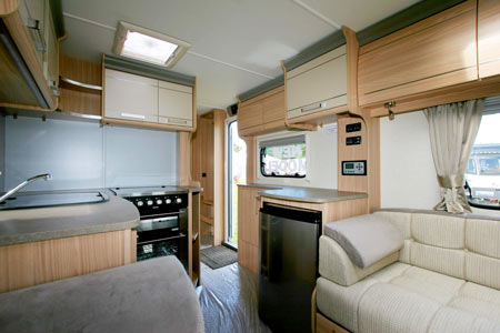 coachman pastiche kitchen