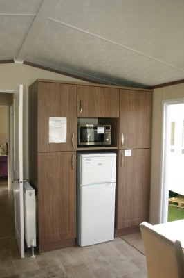 Fridge-and-storage-inside-the-Avon-Lodge