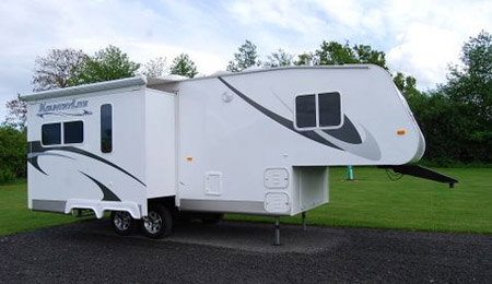 fifth wheel insurance