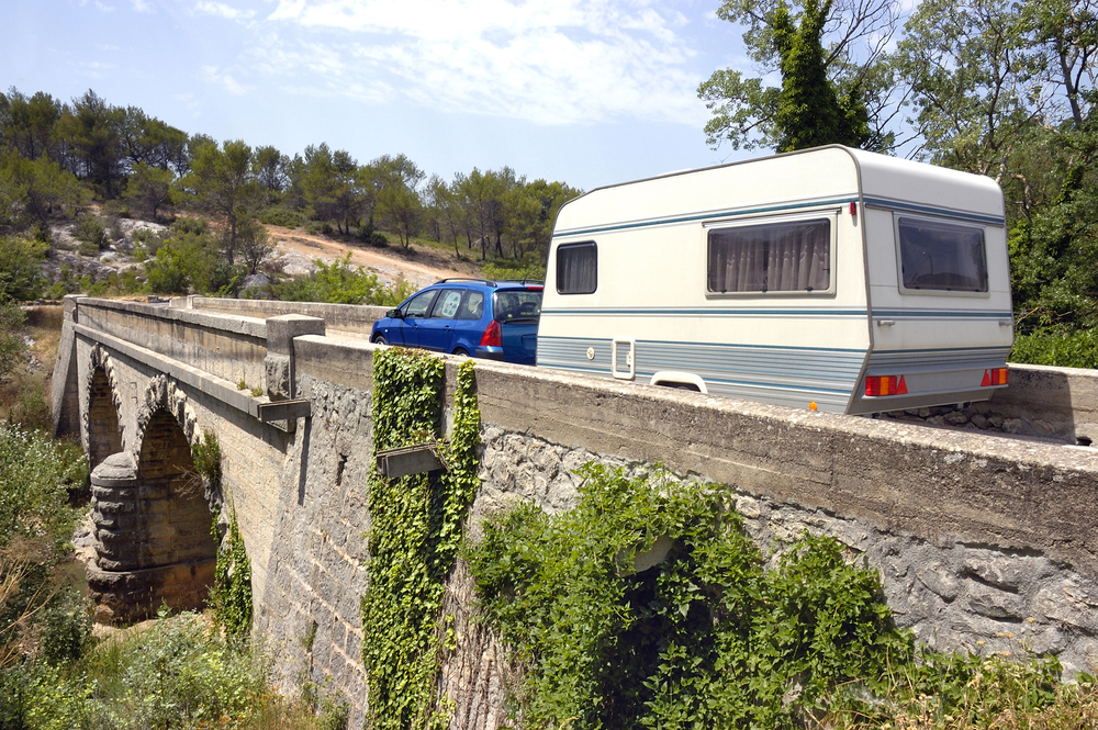 Five things you need to know when caravanning in Europe - Caravan