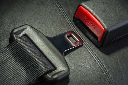 Are you up to scratch on motorhome seat belt regulation?