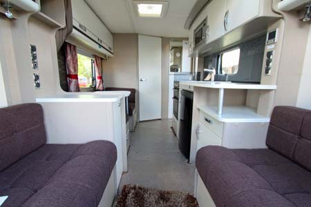 Swift Eccles Moonstone Interior looking back