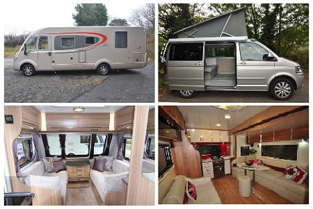 Would you ever consider downsizing your caravan or motorhome?