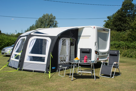 Kampa Awning Ace AIR 300