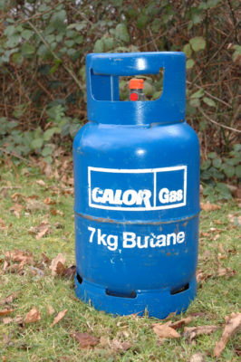 All about gas for caravan or motorhome owners - Caravan Guard