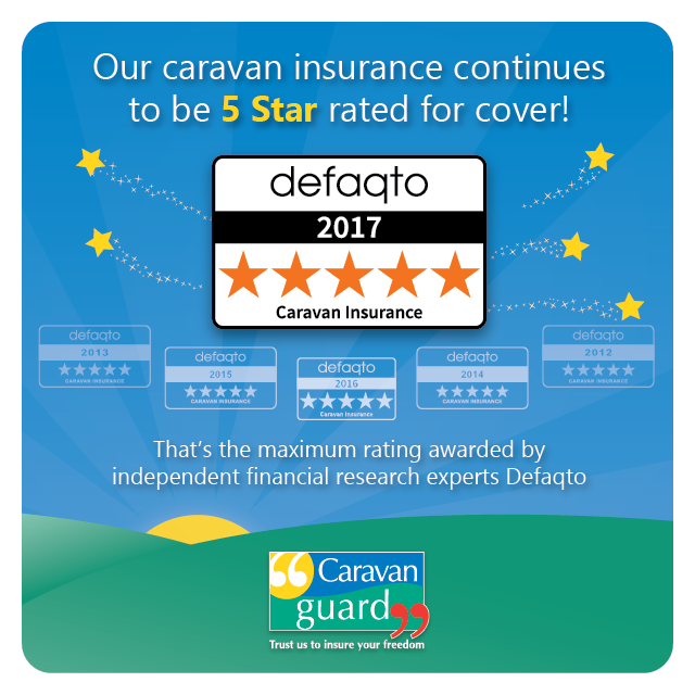 Defaqto rating Feb 2017 (CG)