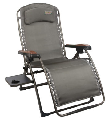 Quest Elite camping chair