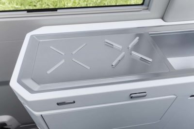 VW California XXL hob