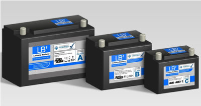 Motorhome Leisure battery