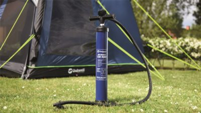 Outwell Milestone Pace Air