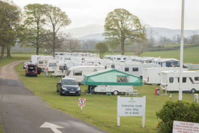 caravanning and motorhoming