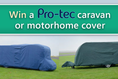 Win a caravan or motorhome cover with Pro-tec thumbnail