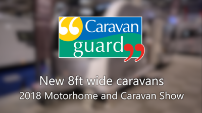 Our pick of 2019 8ft wide caravans thumbnail