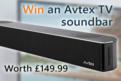 Win Avtex soundbar for your caravan or motorhome thumbnail