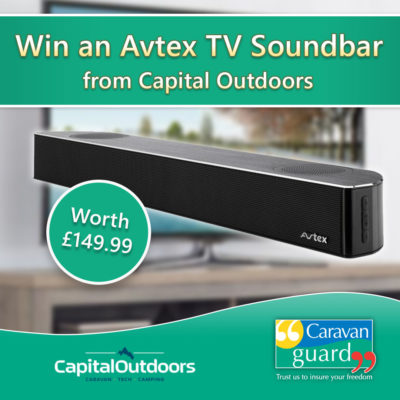 Avtex TV soundbar