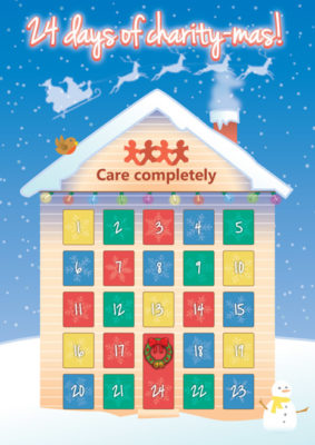 Caravan Guard Charity Advent Calendar