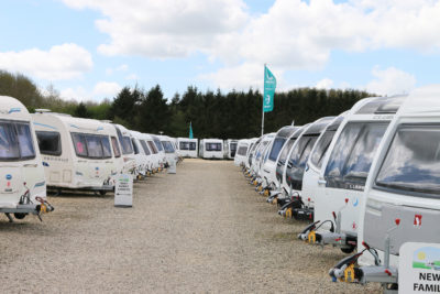 Guide to buying a secondhand caravan thumbnail