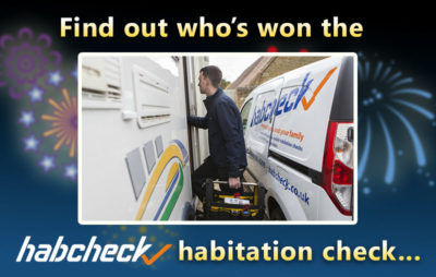 Motorhomer wins free habitation check thumbnail
