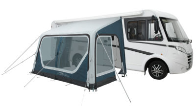 Outwell Ripple Motor 380SA L motorhome awning