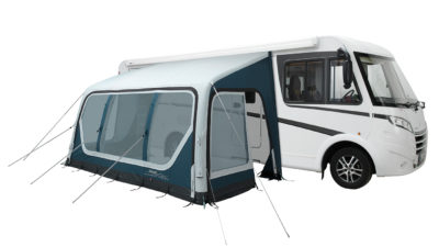 Outwell Ripple Motor 440SA L motorhome awning