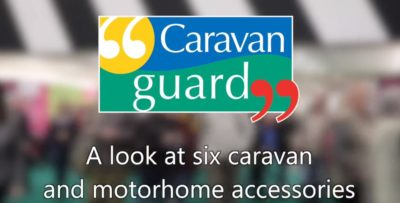 A look at six caravan and motorhome accessories thumbnail