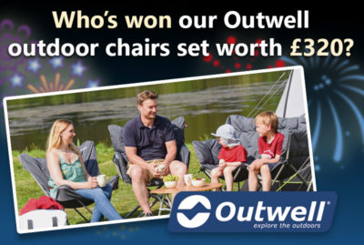 Outwell outdoor chairs winner thumbnail