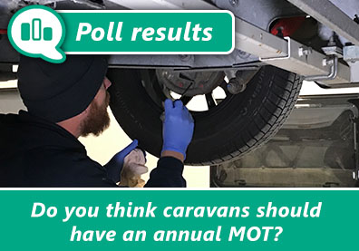 MOTs for caravans thumbnail