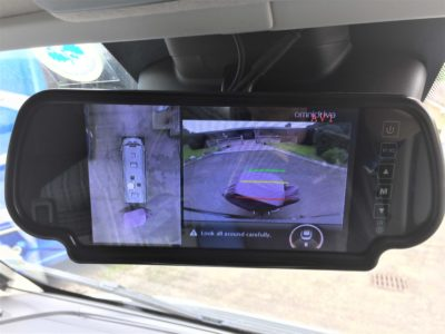 Omni-Van 360 Degree Camera System