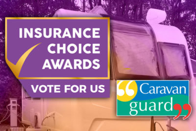 Vote for Caravan Guard in the Insurance Choice Awards thumbnail