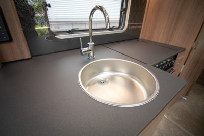Bailey Unicorn Black Edition circular sink