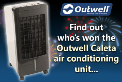 Outwell air conditioning unit winner announced thumbnail