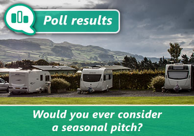Seasonal caravan pitching! thumbnail