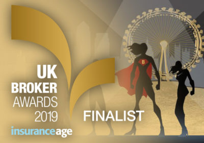 Caravan Guard is going for the triple at the UK Broker Awards 2019! thumbnail
