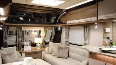 Video: A look at 2020 two berth caravans thumbnail